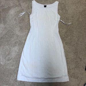 ESPRIT White Elegant Dress